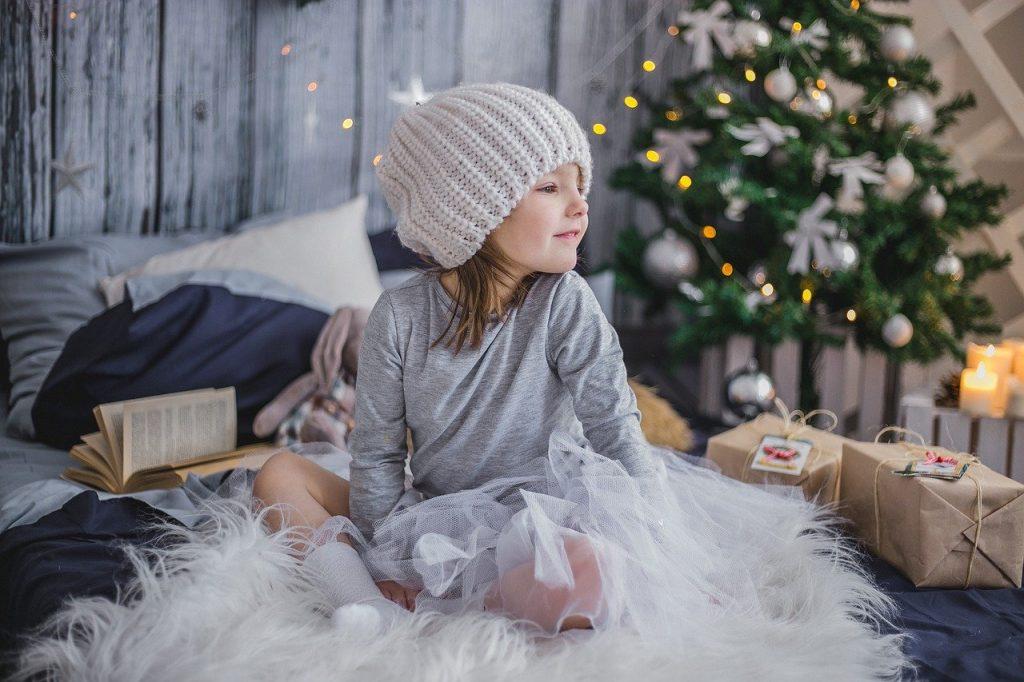 julekalender for barn