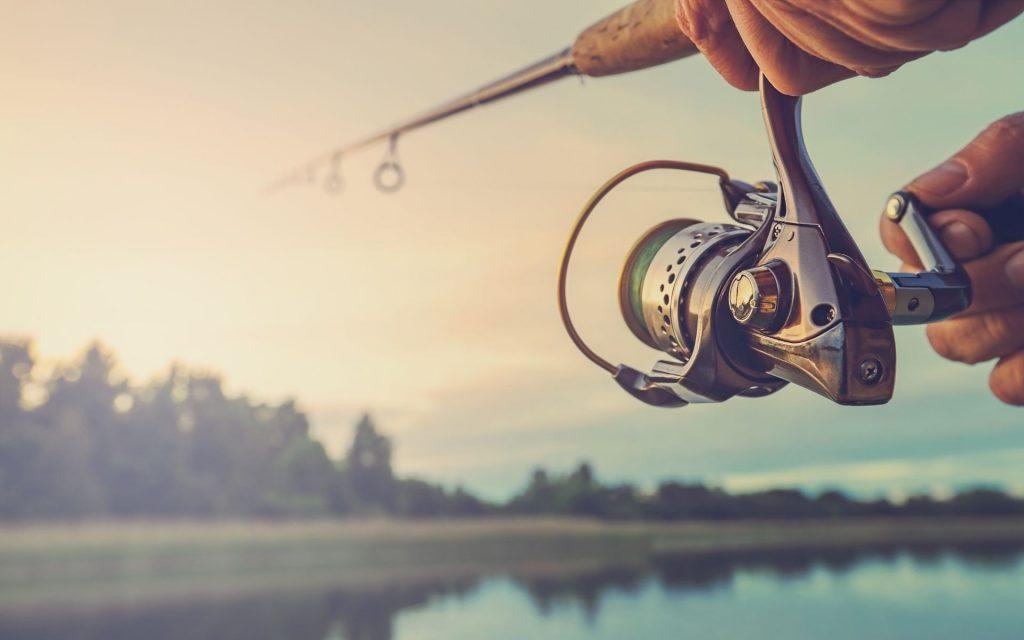 gave til fisker gave til fiskeinteressert