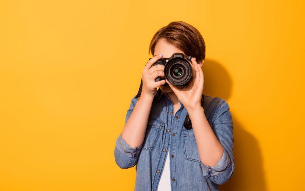 gave til fotoentusiast gave til fotograf gave til fotointeressert