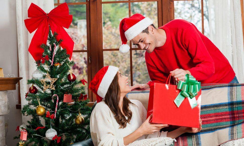 julekalender til kjæresten